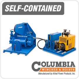 Columbia-Self-Contained