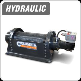 Warn-Hydraulic